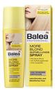 Balea Professional More Blonde Aufhellungsspray (régi)