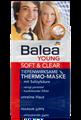 Balea Young Mélytisztító Thermomaszk