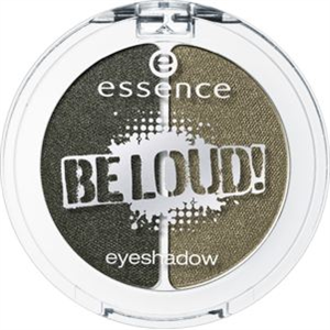 Essence Be Loud Szemhéjpúder