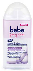 bebe Young Care 3in1 Shake & Clean