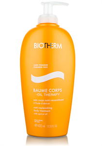 Biotherm Baume Corps Oil Therapy