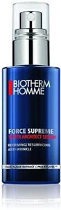 Biotherm Homme Force Supreme Youth Architect Öregedésgátló Arcápolószérum Férfiaknak
