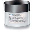 Bruno Vassari Lab Division Ha50x Hyaluronic Cream Pollution Neutralizer