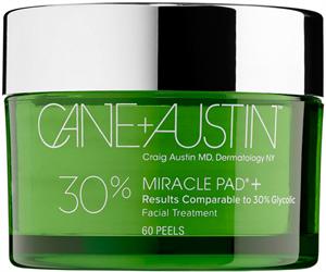 Cane+Austin Miracle Pad + 30% Glikolsavas Hámlasztó Párnák