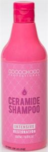 Cocochoco Ceramide Intenzív Hajregeneráló Sampon