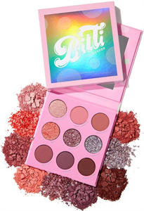 ColourPop Candy Button Eyeshadow Palette
