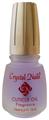 Crystal Nails Körömágyápoló Olaj Fréziás