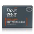 Dove Men Care Deep Clean Szappan