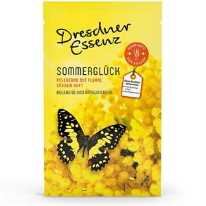 Dresdner Essenz Sommerglück Fürdősó