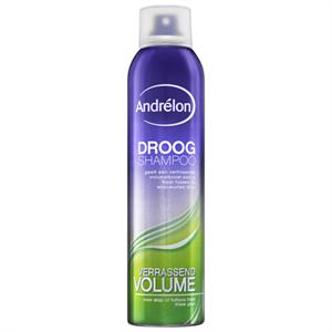 Andrélon Droog Shampoo Verassend Volume