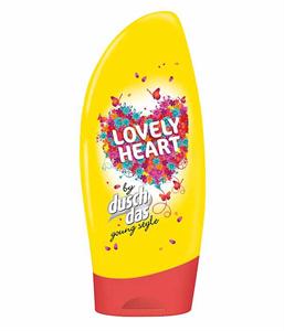 Duschdas Lovely Heart Tusfürdő