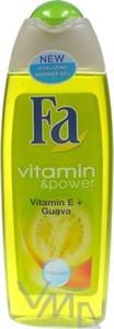 Fa Vitamin&Power Vitamin E+Guava Tusfürdő