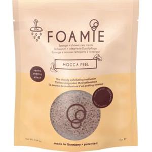 Foamie Fürdőszivacs - Mocca Peel
