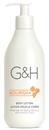 Amway G&H Nourish+ Testápoló