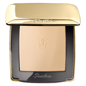Guerlain Parure Compact Foundation with Crystal Pearls SPF20