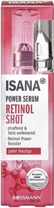 Isana Power Serum Retinol Shot