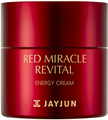 JayJun Red Miracle Revital Energy Cream