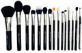 Jessup 15 Pcs Brushes Set
