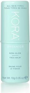 KORA Organics Noni Glow Face Balm