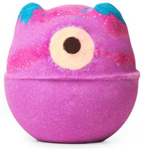 Lush Monsters Ball Fürdőbomba
