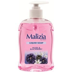 Malizia Musk & Blackberry Folyékonyszappan