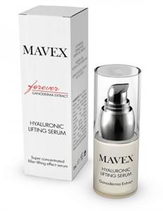 Mavex Forever Hyaluronic-Lifting Szérum