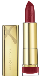 Max Factor Colour Elixir Rúzs