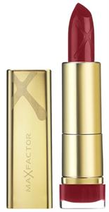 Max Factor Colour Elixir Rúzs
