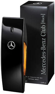 Mercedes-Benz Club Black EDT