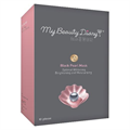 My Beauty Diary Black Pearl Maszk