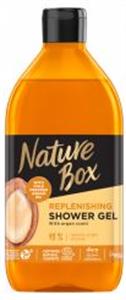 Nature Box Argánolaj Tusfürdő