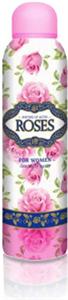 Nature of Agiva Roses Dezodor Rózsa Kivonattal