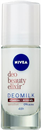 Nivea Beauty Elixir Deomilk Sensitive Deo Roll-On