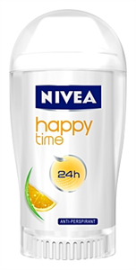 Nivea Happy Time Deostift