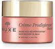 Nuxe Crème Prodigieuse Boost Éjszakai Regeneráló Olaj-Balzsam