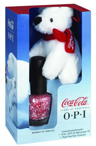 OPI The Bearest Of Them All