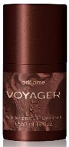 Oriflame Voyager Men Izzadságátló Dezodor