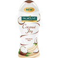 Palmolive Gourmet Coconut Joy Body Butter Wash