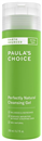 Paula's Choice Earth Sourced Perfectly Natural Cleansing Gel