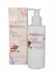 Rose and Co. Rose Water Hand & Body Lotion