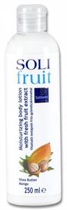 Soliteint Solifruit Vitalizáló Testápoló Friss Gyümölcskivonattal