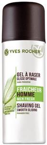 Yves Rocher Fraicheur Homme Borotvazselé