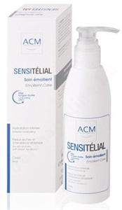 ACM Sensitélial Intenzíven Hidratáló Testápoló Krém