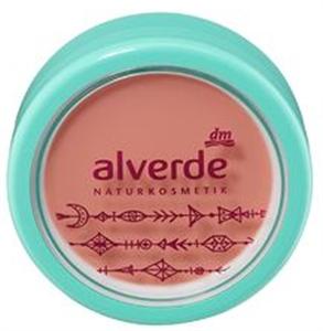 Alverde Bohemian Summer Lip Butter