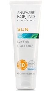 Annemarie Börlind Sun Fluid SPF 10