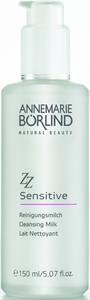 Annemarie Börlind ZZ Sensitive Arctisztító Tej