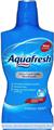 Aquafresh Fresh Mint Szájvíz