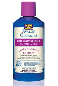 Avalon Organics Awapuhi Mango Therapy Mélyhidratáló Balzsam