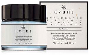 Avant Pro Intense Bőrvilágosító Arckrém