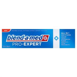 Blend-a-med Pro-Expert Fehérítő Fogkrém